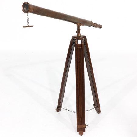 A Telescope Viewer