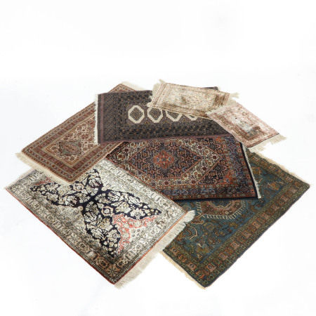 A Collection of Carpets