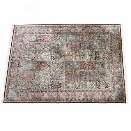 A Silk Carpet