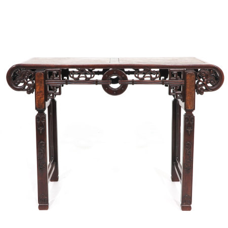 A Fine Chinese Altar Table