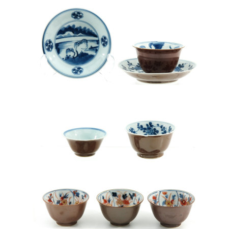 A Collection of Batavianware