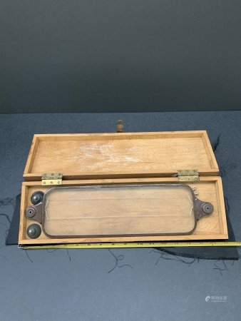 Window Defroster with case