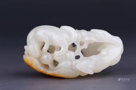 中国玉-雕件