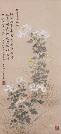 胡素青 秋菊