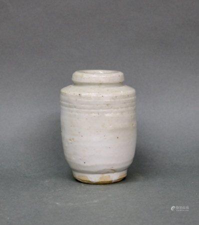 元 白瓷瓶