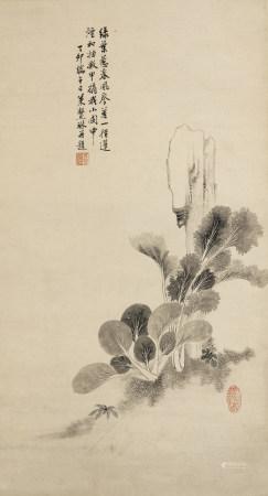 策鰲琳 花卉
