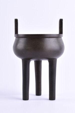 Incense burner China Qing period