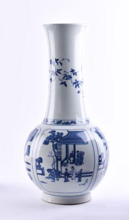 Vase China Republic period