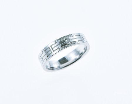 HERMES 愛馬仕K金戒指