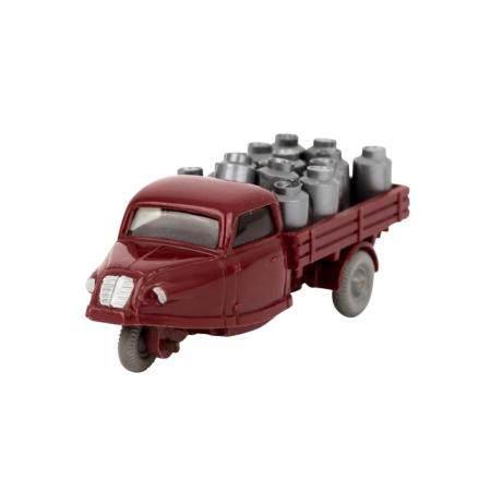 WIKING Goli-Dreiradwagen 1959-64,