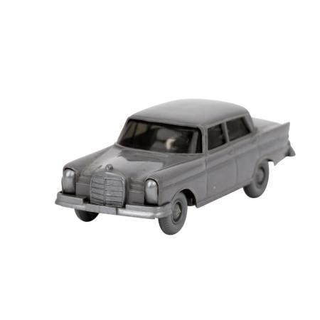 WIKING Mercedes 220 S Heckflosse, 1961-67,