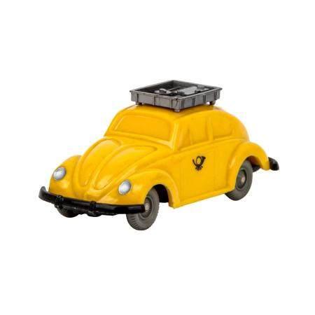 WIKING VW Käfer 'Postwagen', 1963-67,