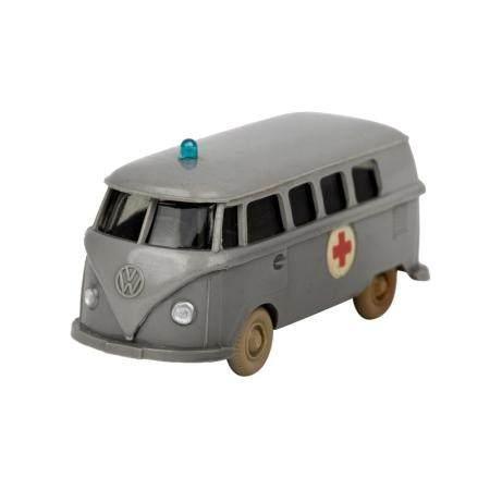 WIKING VW Bus 'T1, Rotkreuz', 1961-65,