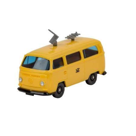 WIKING VW Bus T2 'Funkmesswagen', 1972-77,