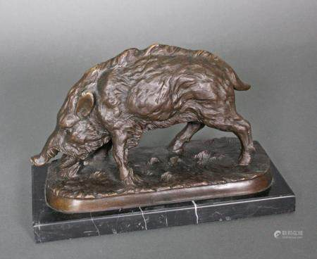 Bronze Keiler