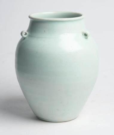 A CHINESE QINGBAI JAR SONG DYNASTY (960-1279)