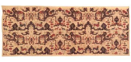 Kain Panjang Tulis Batik, Indonesia