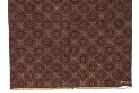 Tulis and Cap Batik Kain Panjang Textile, 19th C.