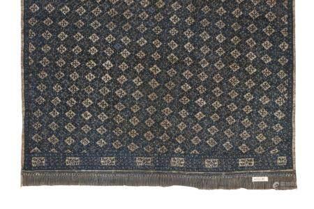 Antique Tulis Batik Shoulder Cloth