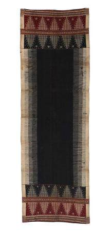 18th/19th c. Indonesian Shoulder Cloth Textile