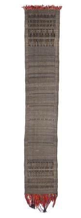 Antique Indonesian Shoulder Cloth