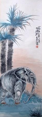 朱文侯 太平有象