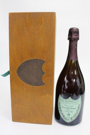 1988年 法国唐培里侬香槟王1988年  750ml 12.5度