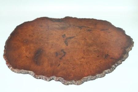 大正时期 影木茶板
