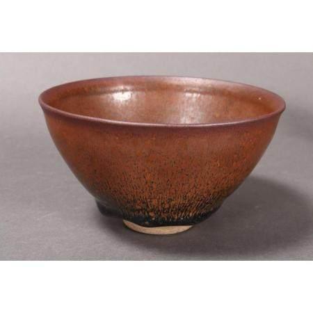 A Chinese Jian Yao Bowl