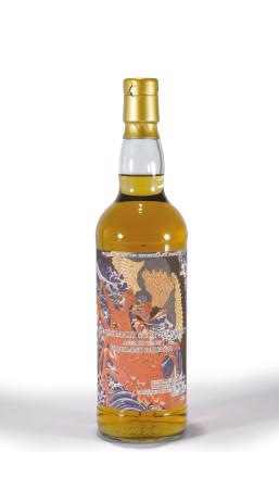 1981年HIGLAND PARK 30年單一麥芽威士忌