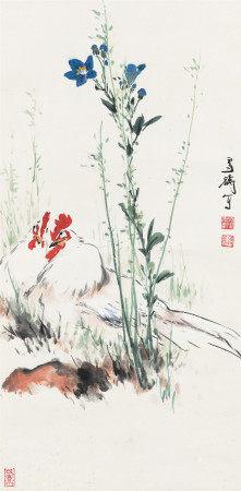 王雪濤 雙吉