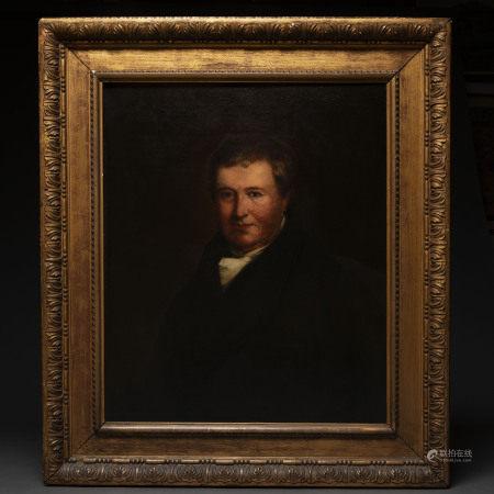 """Retrato de John Veitth"""""""