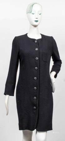 Yves Saint Laurent Rive Gauche Women's Coat