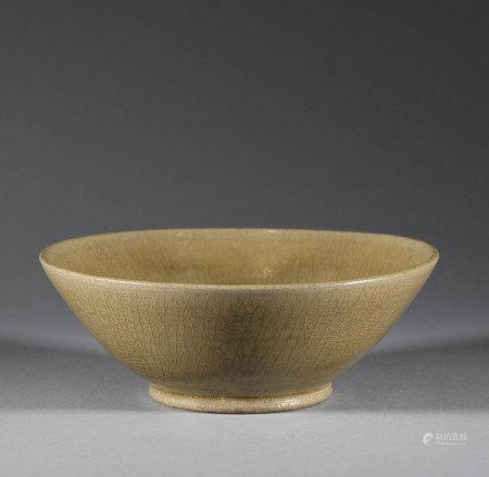 宋代.青瓷碗