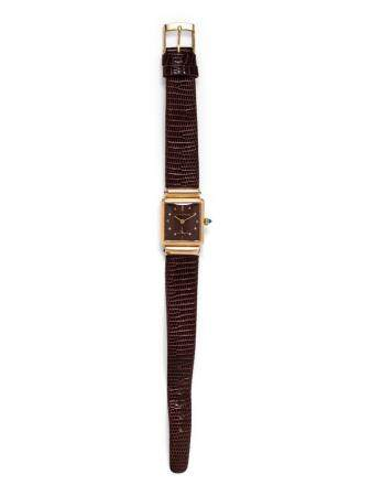 LONGINES, 14K YELLOW GOLD WRISTWATCH