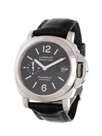 PANERAI, STAINLESS STEEL REF. OP 6630 'LUMINOR MARINA' WRISTWATCH