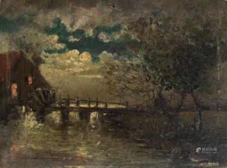 Gustaaf Van Hoorde (XIX-XX)