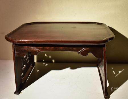 Korean Personal Dining Table