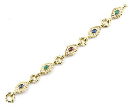FRED PARIS Bracelet