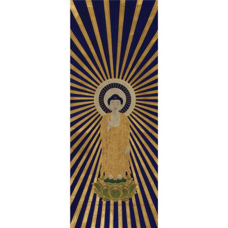 釋迦摩尼像