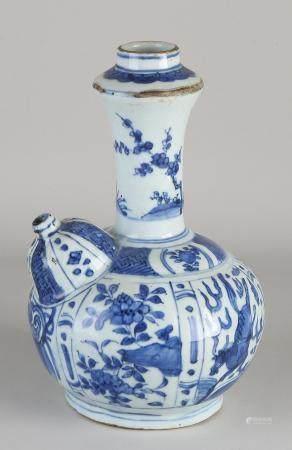 Rare Chinese Ghendi