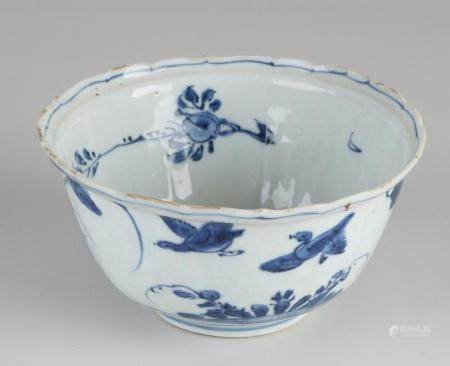 17th Century Chinese bowl