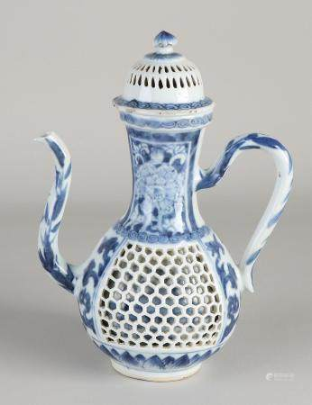 Rare Chinese pitcher