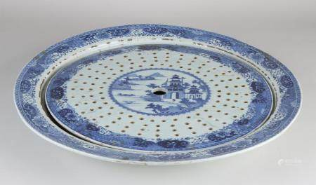 Large Chinese Quen Lung meat dish