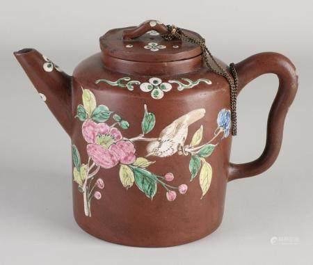 18th - 19th Century Chinese Yixing teapot