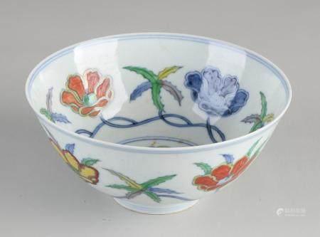 Chinese bowl Ø 14.5 cm.