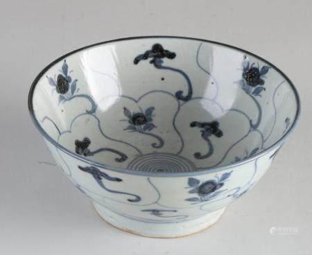 Chinese Diana Cargo bowl Ø 17.2 cm.