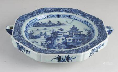 Chinese warming plate