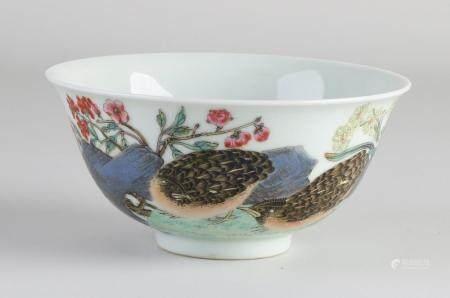 Chinese bowl Ø 12.2 cm.