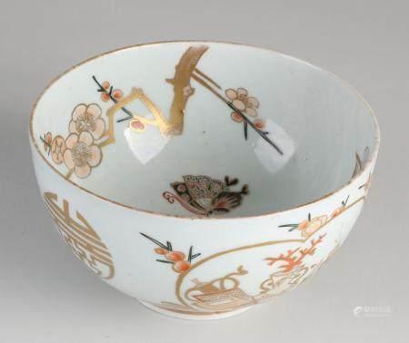 Japanese bowl Ø 14.6 cm.